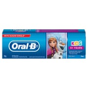 Kids 3 Years Toothpaste Frozen 92g