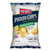 Reduced Fat Kettle Cooked Potato Chips 170.1g