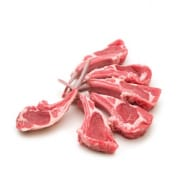 Frenched Lamb Cutlet