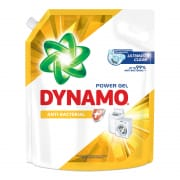 Laundry Liquid Anti-Bacterial Pouch Dynamite 3kg