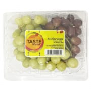 Bi Colour Seedless Grapes USA
