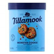 Monster Cookie Ice Cream 1.66L