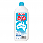 100% Low Fat Milk 2L
