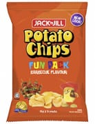 Potato Chips - BBQ Fun Pack 8sX15g