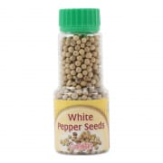 CRAB White Pepper Seeds 50g
