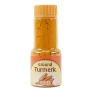 CRAB Ground Turmeric 50g