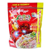 Froot Loops Iron Man Pack 400g