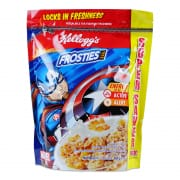 Frosties Captain America Pack 450g