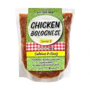 Fresh Eatz Chicken Bolognese 500g