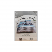 Fitted Bedsheet - Single