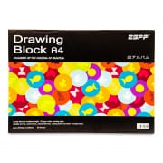 A4 Drawing Block 20s 135GSM 140710