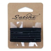 4mm Thin Hair Tie Back 6s