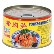 Pork Bamboo Shoot 198g