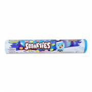 SMARTIES Smarties Blue Giant Tube 130g