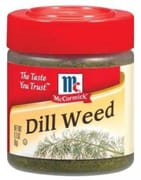 Dill Weed 8g