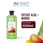 Bio Renew Aloe & Mango Colour Protect Shampoo 400ml