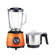 Glass Blender NSB-811 800W Orange