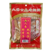 Ginseng Chicken Pork Ribs Soup 120g