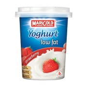 Low Fat Yoghurt Cup - Strawberry 130g