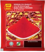Chilli Powder 125g