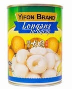 Longan In Syrup 565g