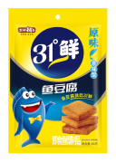 Fish Tofu Original 85g