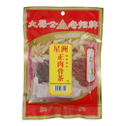 Sin Chew Pure Bah Kut Teh Spices 80g
