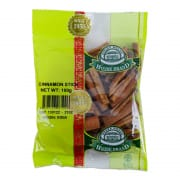 House Brand Cinnamon Stick 100g