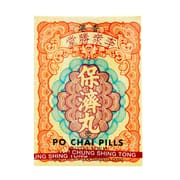 Po Chai Pills 10 Bottles