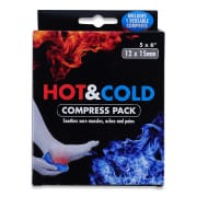 Compress Pack Hot & Cold