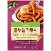 Noodle Shaped Ddukbokki Kit 424g