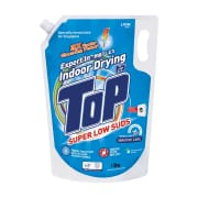 Liquid Detergent Super Low Suds Sensitive Care 1.5kg