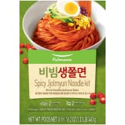 Spicy Jjolmyun Noodle Kit 460g