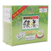 Ta-Fu Green Tea Bag 2gX50s