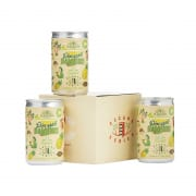 Pineapple Daiquiri Can 4sX130ml