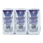 Blueberry Yoghurt Drink 200ml