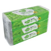 Soft Compact Toilet Rolls 30X350 Sheets