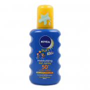 Kids Sun Spray SPF50 200ml