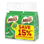 Extra Value Pack 4sX900g
