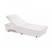 Underbed Box with Wheels 6073 54L