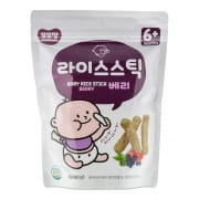 Baby Rice Stick Berry 20g