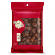 Seedless Red Dates 130g