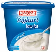 Low Fat Yoghurt Natural 1kg