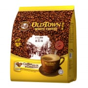 White Coffee 2 in 1 Coffee & Creamer 15sX25g