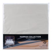 Fitted Bedsheet Printed 450TC Q