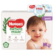 Platinum Nature Made Pants M 58s Bundle With Wipes Promo Pack