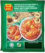 Meat Curry Powder 250g
