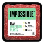 Meat Plant Based Beef - Frozen 340g