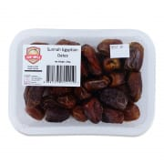 Fruit United Sunnah Egyptian Dates 330G