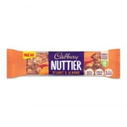 Nuttier Coconut Peanut & Almond Chocolate Bar 40g